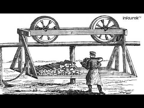 Россия в начале XX века