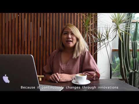 Sribulancer Freelancer Testimonial Video - English Sub