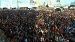 Tomahawk - South Paw (Lollapalooza Brazil 2013)