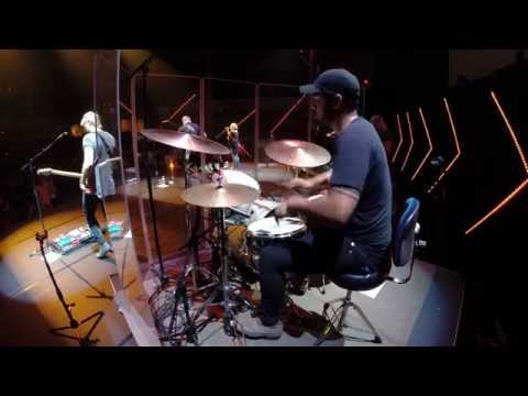 Faithful To The End Bethel [Drums Playthrough] 2016