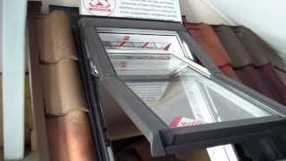 мансардные окна(Мансардные окна на нашем сайте - http://www.xbud.com.ua/main/28/ Необходимые знания для выбора мансардных окон, без грустн..., 2014-02-05T19:35:29.000Z)