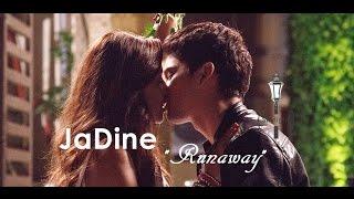 Repeat youtube video James Reid and Nadine Lustre (JaDine)  - Runaway