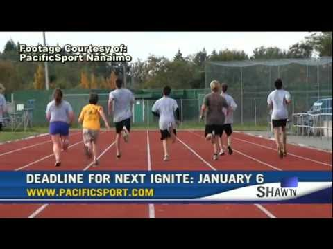 Pacific Sport - IGNITE: ShawTV Nanaimo Oceanside Channel 4