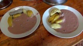 Gorilla Highlands Specialities: G-Nuts & Sweet Potatoes