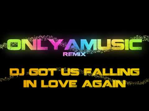 Usher ft. Pitbull - DJ Got Us Falling In...