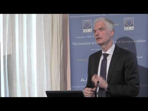 Dr.  Andreas Schleicher - Equity and excellence in learning in schools: Lessons from the OECD