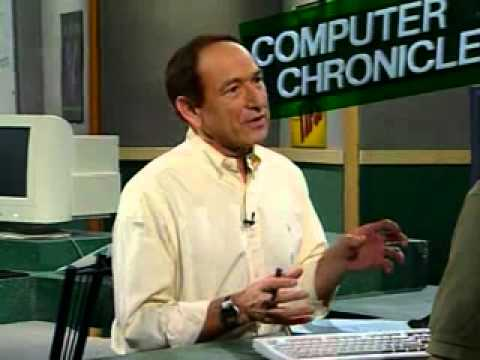 The Computer Chronicles: Mac Update (12/29/98)
