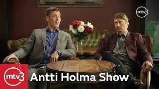 Antti Holma ja Kari Ketonen paljastavat kaiken !!?