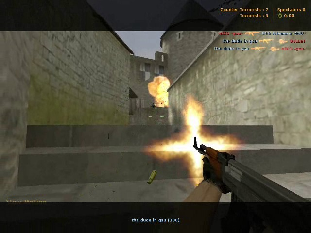 cs 1.6 Dude Ace 1/4/2017