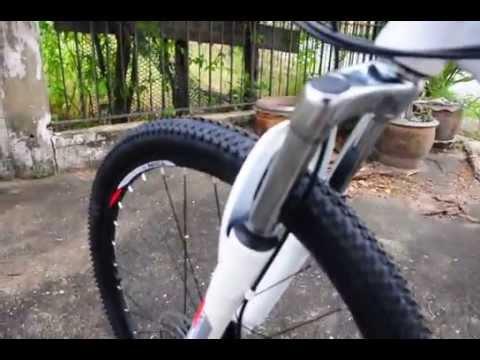 TRINX เสือภูเขารุ่น m188 by gtr-bike