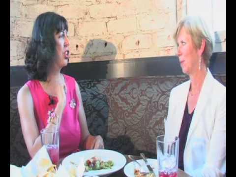 Political Sazon w/ Councilwoman Janice Hahn at YXTA