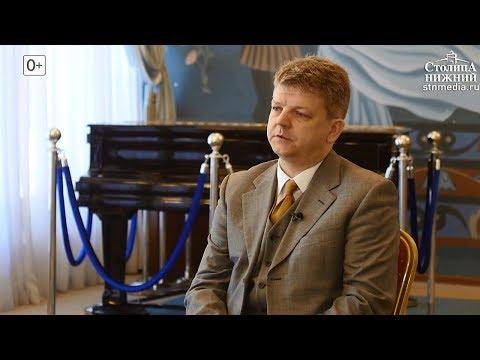 Александр Топлов: Я не люблю, когда работники театра говорят со мной на языке проблем (0+)