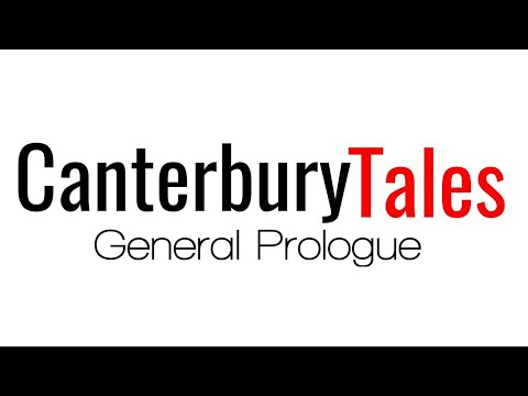 Canterbury Tales: General Prologue In Hindi