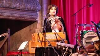 "Shapla Salique 'No Boundaries"" Album Launch at Wilton's - 6th May 2016 (Highlights)"