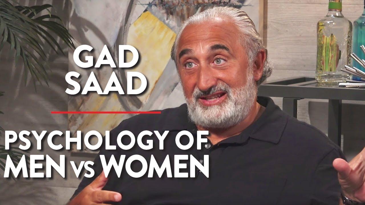 psychologie der männer