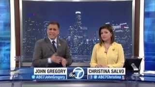 3/7/15 → Doctor of Internal Medicine Al Johnson on TV News