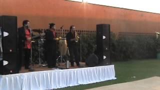 Bossa - Nova y balada (Orquesta musical)
