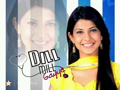 dil mil gaye serial song download mp3