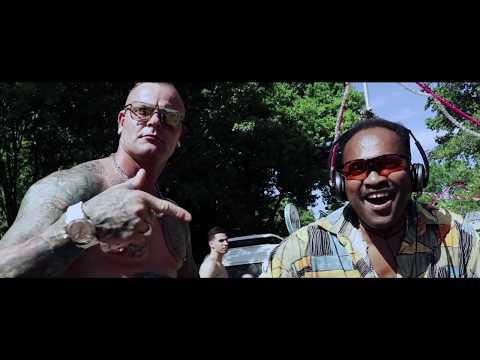 The Soca Boy ft DJ Ron Grand - I am your Friend aka Take off your shirt