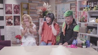 The Boobay and Tekla Show: Tetay game na game mag-TBATS | GMA One