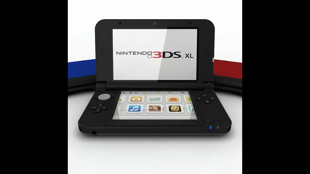 How to transfer digital game from one 3DS to another ...
