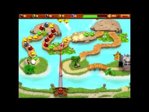 Bird's Town - Download Free at GameTop