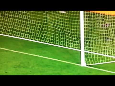 Swansea - Malmö IF 4-0 Puzuelo