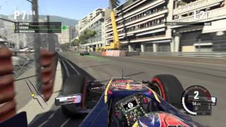 F1™ 2014 Tuesday Short Race Featuring Jean Eric Vergne