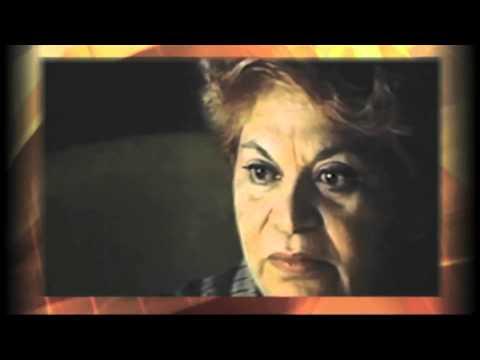 JACKELINE CACHO , TRIUNFADORES LATINOS : HOMENAJE  A LUPE ONTIVEROS