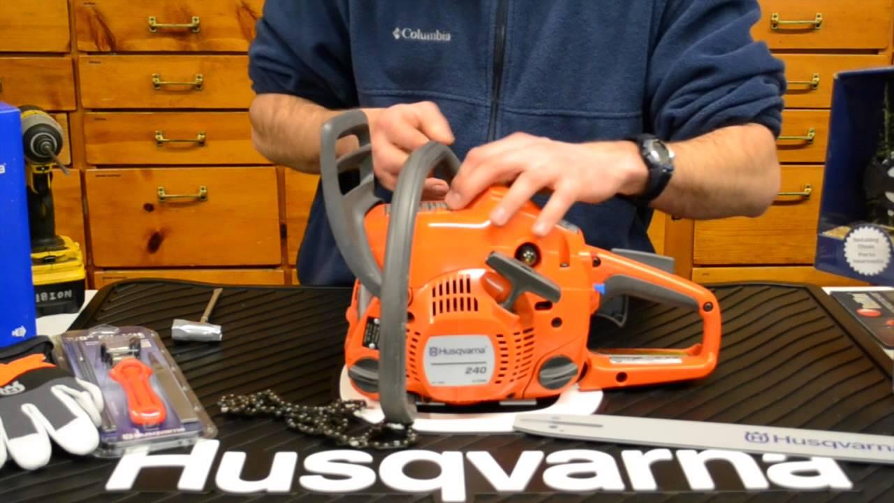 husqvarna 240 chainsaw youtube rh youtube com Husqvarna 345 Chainsaw User Manual husqvarna 240 chainsaw service manual