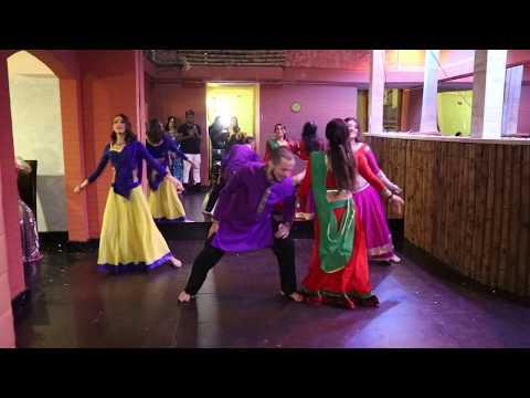 Ishq Kameena / Shakti / Dance group Lakshmi / Karachi darbar restaurant