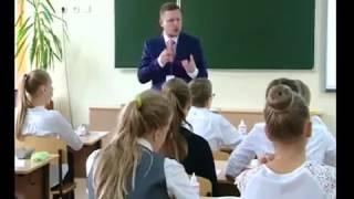 Урок биологии, Рыжов М  П , 2016Всероссийский конкурс Учитель года России2568