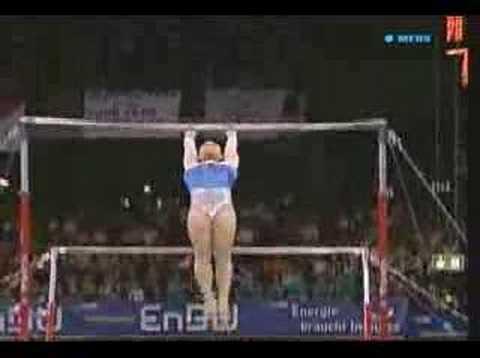2007 World Gymnastics-All-Around Final-Part 16