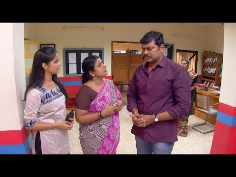 Priyamanaval Episode 758, 11/07/17