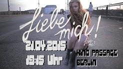 "Liebe mich!   21.04.2015 - 19:15 Uhr   Kino ""Passage"" Berlin-Neukölln   Trailer   HD"