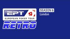 EPT Retro Season 6 Part 2 |  Old Poker, New Commentary