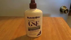 hqdefault - Nutribiotic Grapefruit Seed Extract Acne