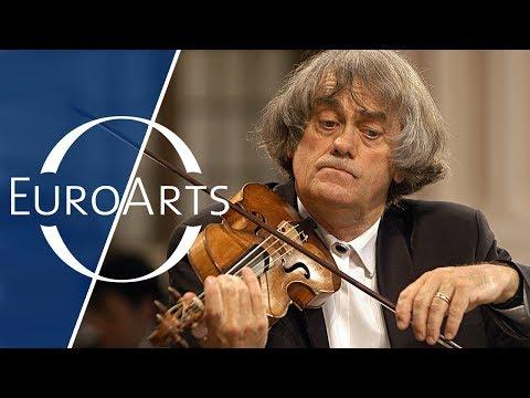 Bach: Ascension Oratorios with Sigiswald Kuijken & Sophie Karthäuser | Part 2