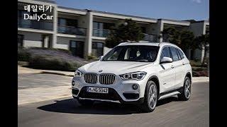 BMW, 뉴 X1 x드…