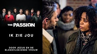 2. Ik Zie Jou - Graziëlla Hunsel Rivero, Tommie Christiaan (The Passion 2018 - Amsterdam, Bijlmer)