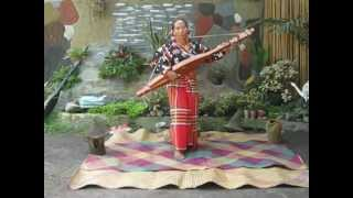 Blaan music of Polomolok, South Cotabato Philippines