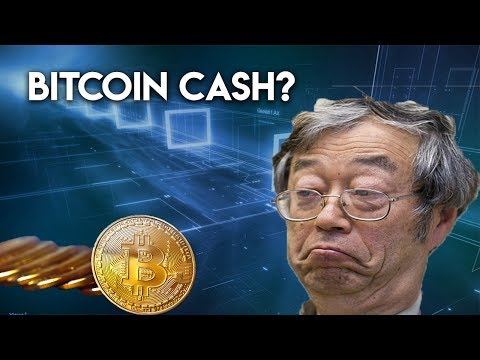 Bitcoin Cash - Satoshi's Vision?