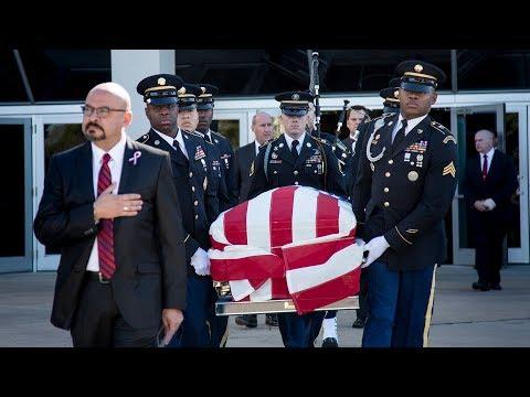 Remembering Richard Overton, America's Oldest WWII Veteran