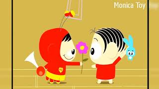 Monica Toy Cartoon   A Buzina   Monica Toy full episodes   Monica Toy Cartoon New Episodes 02