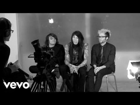 Metro Station - Last Christmas (Video)
