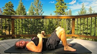 "10 Min Easy Core & Abs Workout for Total Beginners - ""Got Core?"" series 1 of 6"