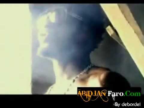 Arafat Dj Yôrôbô - Apache 8500 volts.