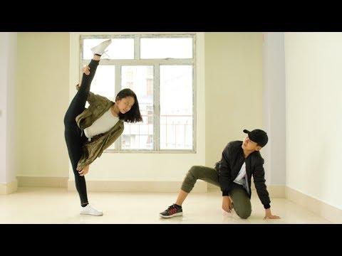 Tudang Ka Ngai Tawh Lo'ng - Rpa Ralte || Dance Cover New