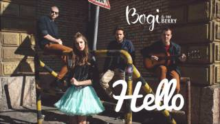 Bogi & The Berry - Hello (Official Audio)