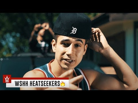 "Julian LaHood ""Back Up"" (WSHH Heatseekers - Official Music Video)"